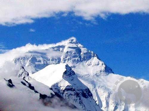 徒步珠穆朗玛峰
