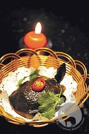 四合院美食之56号私家菜 山珍海味为中秋宴添彩