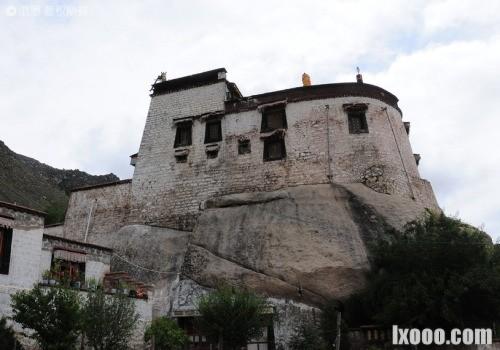 帕邦卡寺·西藏