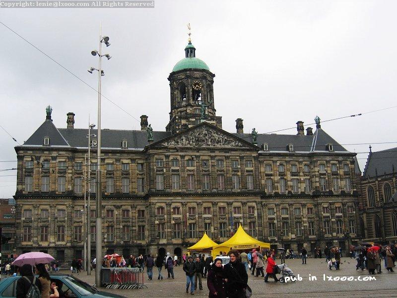 阿姆斯特丹 火车站