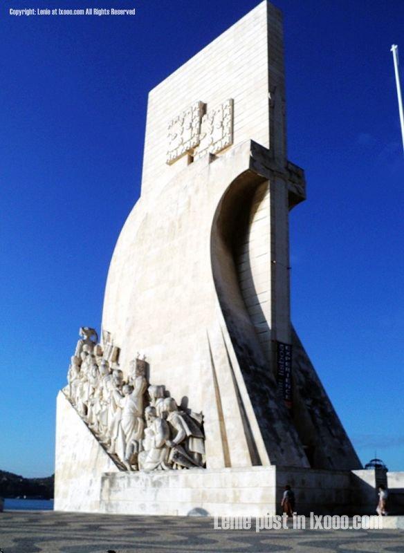 航海发现纪念碑