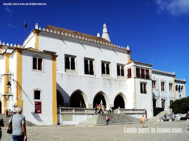 葡萄牙皇宮