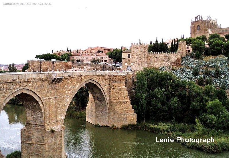 西班牙的桥
